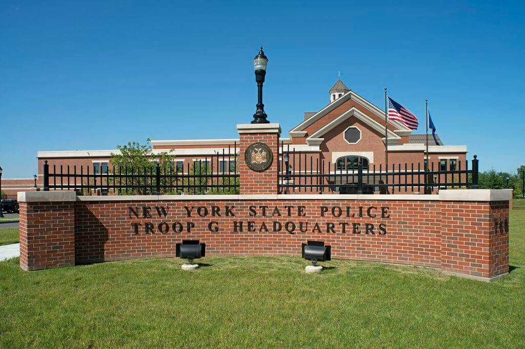 nys-police-hq
